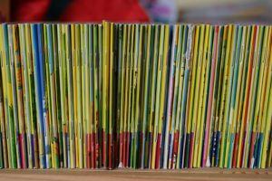 gebrauchte Kinderbücher verkaufen