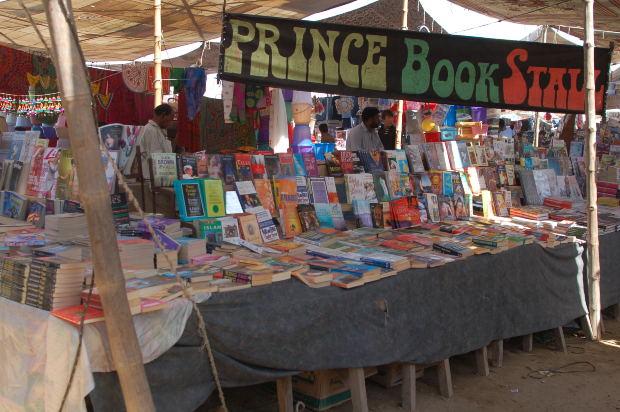 Wo kann man Bücher verkaufen?