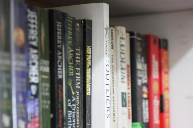 Bücherbörse – Marktplatz für gebrauchte Bücher