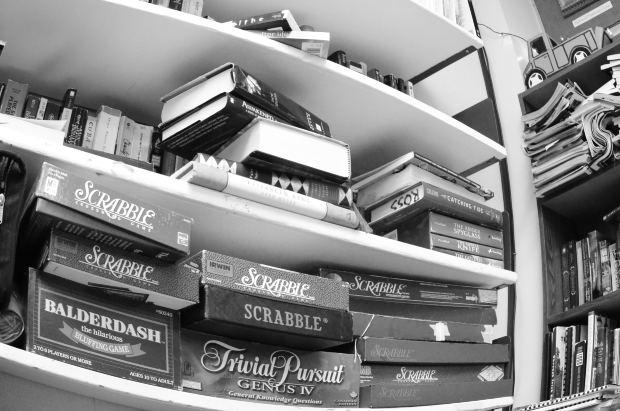 Adress-Tipps für einen Bücherverkauf in Köln